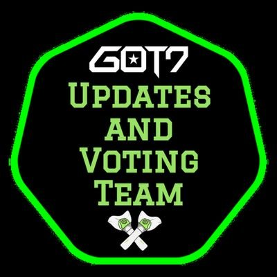 GOT7 Updates and Voting Team  🇵🇭