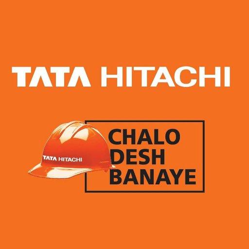 @Tata_Hitachi_IN