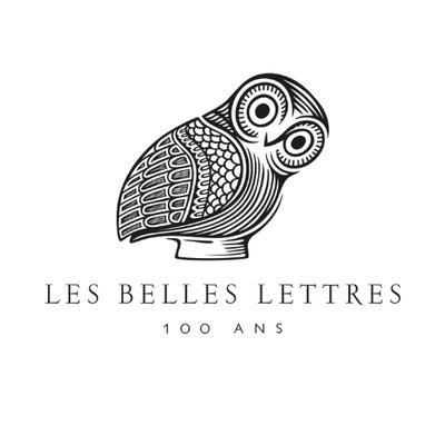 Éditions Les Belles Lettres (@BellesLettresEd) | Twitter