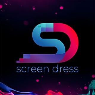 Screen Dress on Twitter: