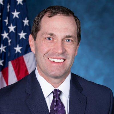 Rep. Jason Crow (@RepJasonCrow) Twitter profile photo