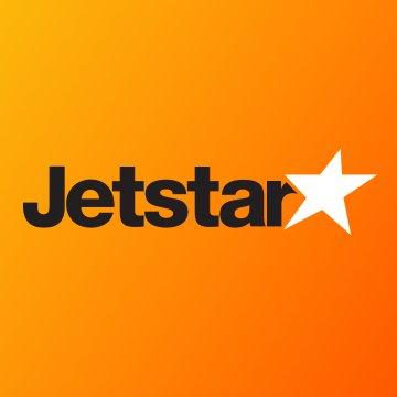 @JetstarAirways