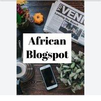 African Blogspot