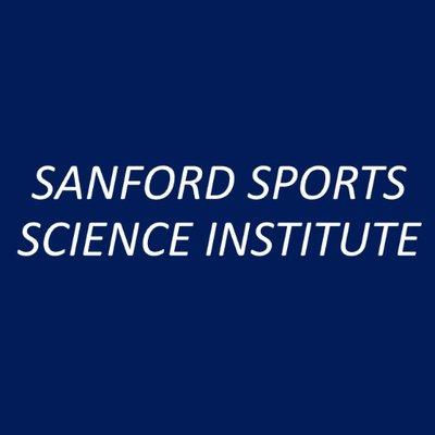 Sanford Sports Science Institute (@SanfordSportSci) | Twitter