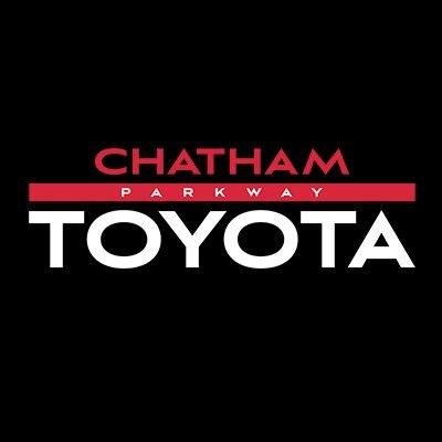 Chatham Parkway Toyota >> Chatham Parkway Toyo Cptoyota Twitter