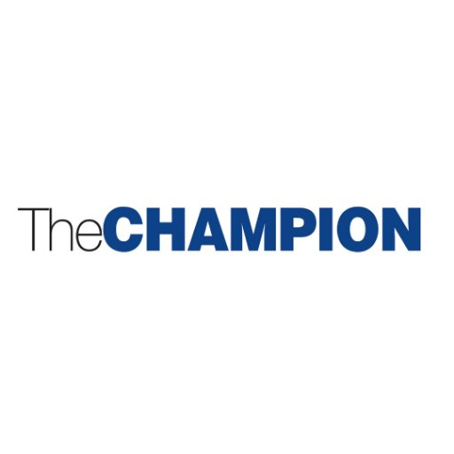 Champion Newspaper