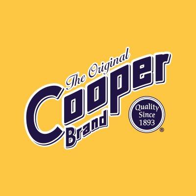 Cooper Cheese