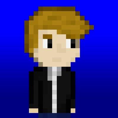 TheUnknownGavin (@TheUnknownGavin) Twitter profile photo