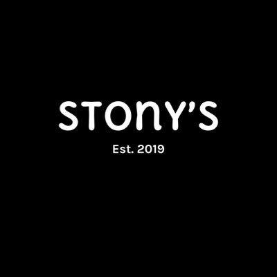 stony's on Twitter: