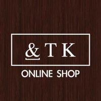 &TK│#ANDTK