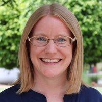 Dr Carolynne White OT