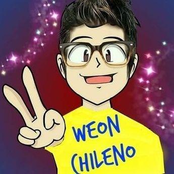 @WeonChileno