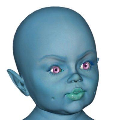 Blue Baby (@BlueBab69969566) Twitter profile photo