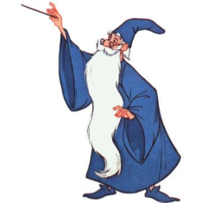 Тебя, картинки с анимациями волшебники