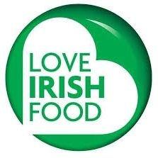 Love Irish Food