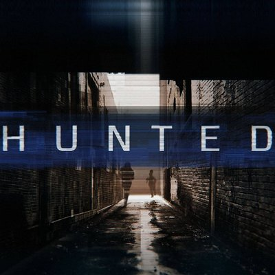 "More meanings of ""hunted"""