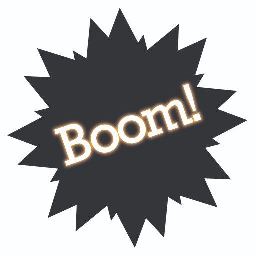 Boom! PR