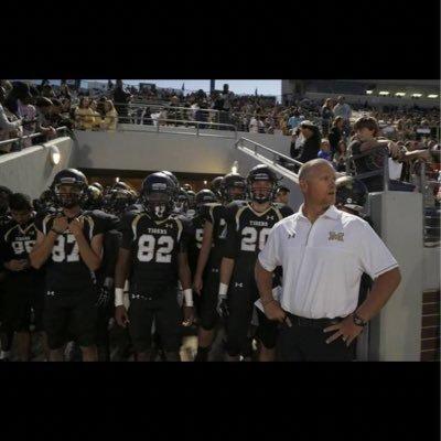 Mansfield High School Tiger Recruiting (@MhsRecruiting )