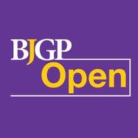 BJGP Open Journal