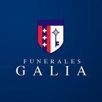 Funerales Galia
