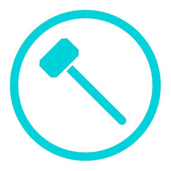 Image result for hammer missions logo