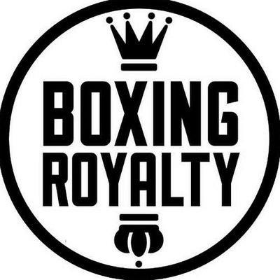 Boxing Royalty (@boxingroyalty1) Twitter profile photo