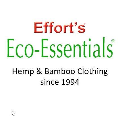 Effort's Eco-Essentials