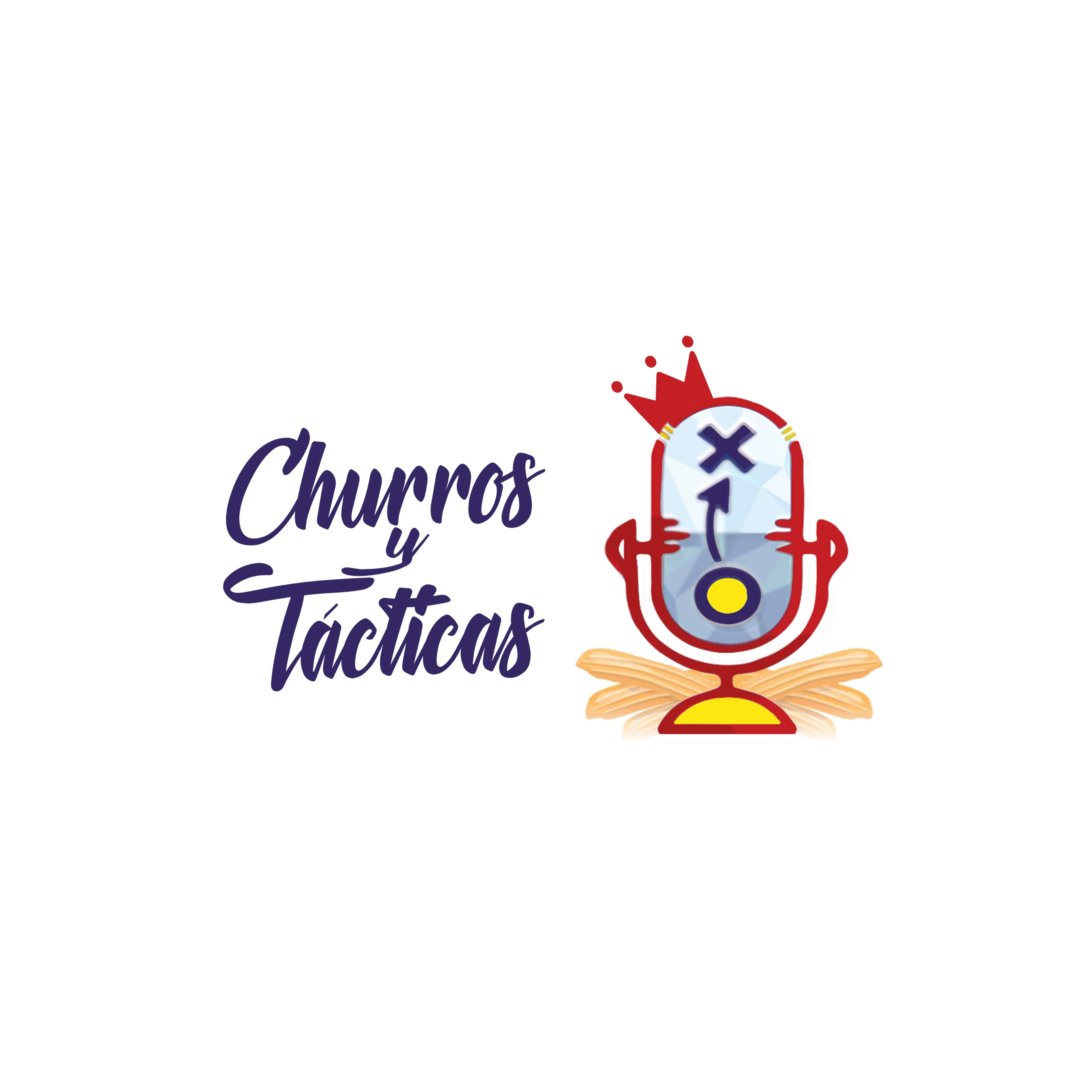 Churros y Tácticas Podcast