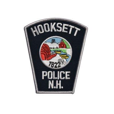 Hooksett Police Dept (@HooksettPD) | Twitter