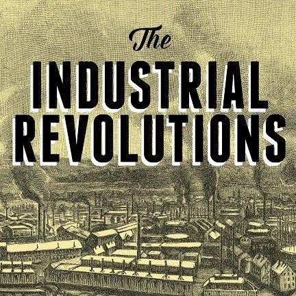 Industrial Revolutions Pod