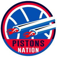 Pistons Nation