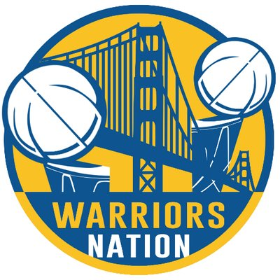 Warriors Nation (@WarriorNationCP )