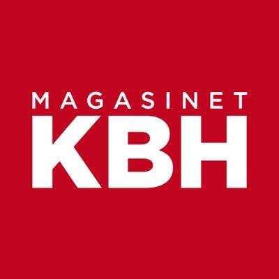 ace346d1957 Magasinet KBH on Twitter: