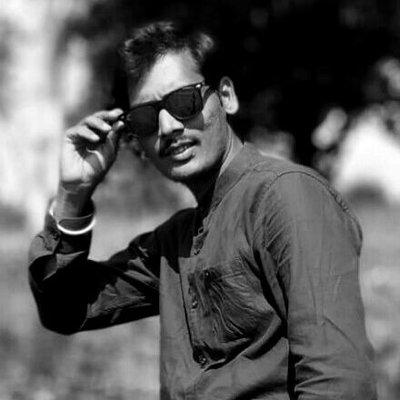 Dhiraj Ramesh Dalavi's Twitter Profile Picture