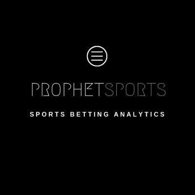 Prophet betting on sports melbourne city vs western sydney betting expert foot