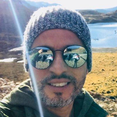 Aldo Canchaya • Creative • Entrepreneur