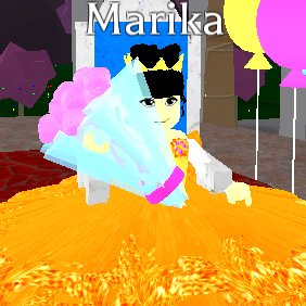 The Queen Roblox Marika The Queen Of Cosplay In Roblox Mayuki4846 Twitter