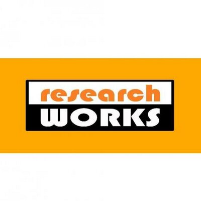 Research Works Ltd (@Research_Works) | Twitter