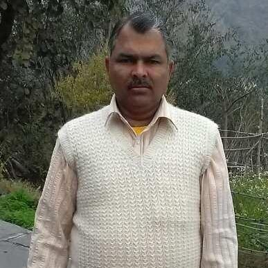 Shiv Kumar sks