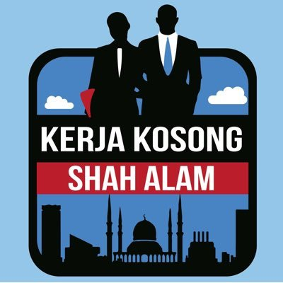 Kerja Kosong Shah Alam Kerjakosongsa Twitter