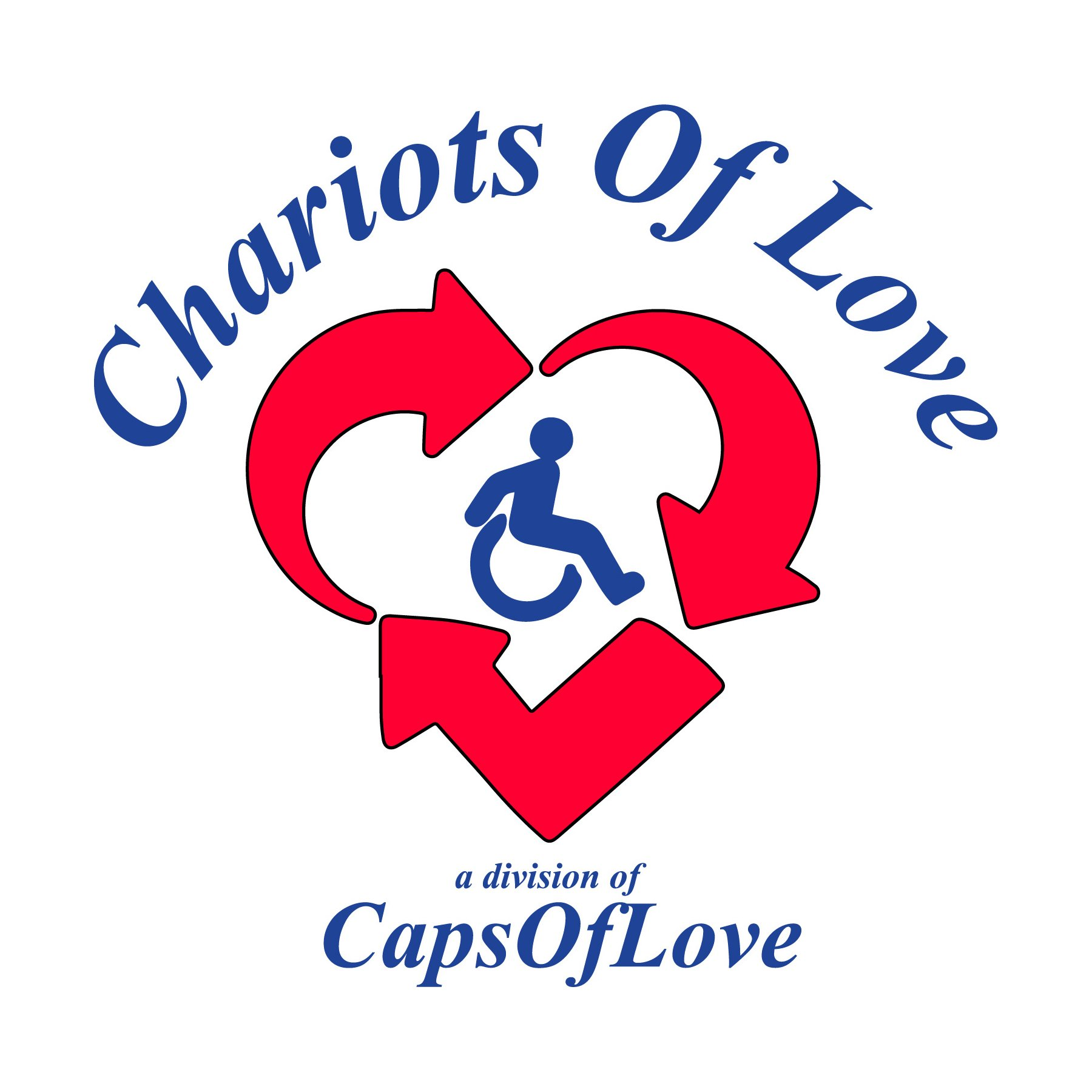 Chariots Of Love