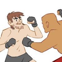 MMAarguments