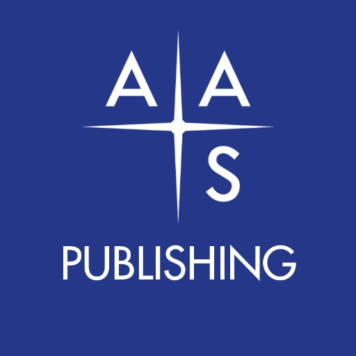 AAS Publishing on Twitter: