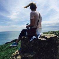 Anchored Adventure Blog 🌍