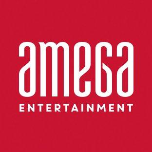 AMEGA Entertainment on Twitter: