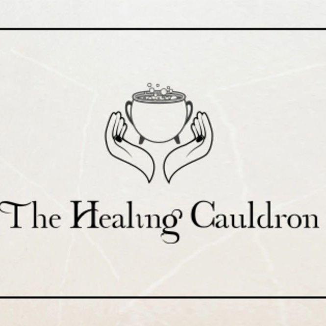the healing cauldron