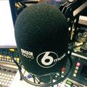 BBC 6 Music Studio