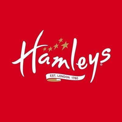 @HamleysJordan