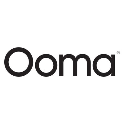 Ooma logo - best VOIP Provider