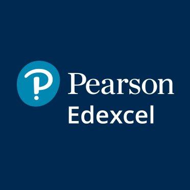 Pearson Edexcel (@PearsonEdexcel) Twitter profile photo